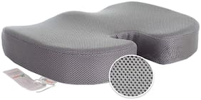Sizzlacious Super Soft/Fully Comfortable Pillows for Head Support-Imported Fabric U Shaped-Foam Cravel/Neck Pillow