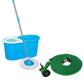 Skyclean Mop With Water Spray Gun