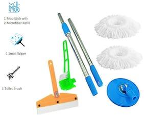 skylark infotech mop stick combo
