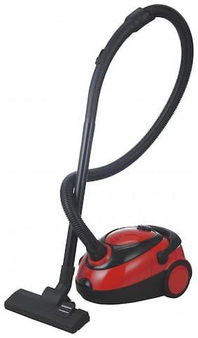 Skyline VI 2525B Dry Vacuum Cleaner ( Red )