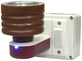 Skys & Ray Wood & Plastic Brown Air diffuser