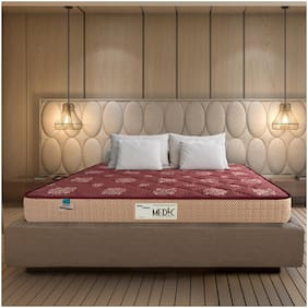 Sleep Options 6 inch Spring King Size Mattress