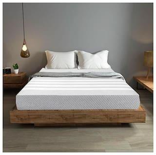 SLEEP SPA by COIRFIT 6 inch Foam Mattress