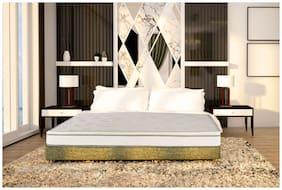 SLEEP SPA by COIRFIT 6 inch Foam King Mattress