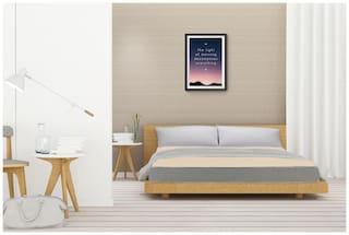 SLEEP SPA by COIRFIT 5 inch Foam Single Size Mattress