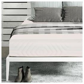 SLEEP SPA by COIRFIT 6 inch Foam Queen Size Mattress
