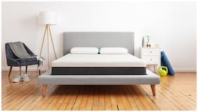 RW REST WELL 6 inch Foam Mattress