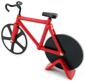 slings cycle pizza cutter (color may vary)