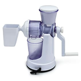 SM Fruit Juicer With Waste Cup
