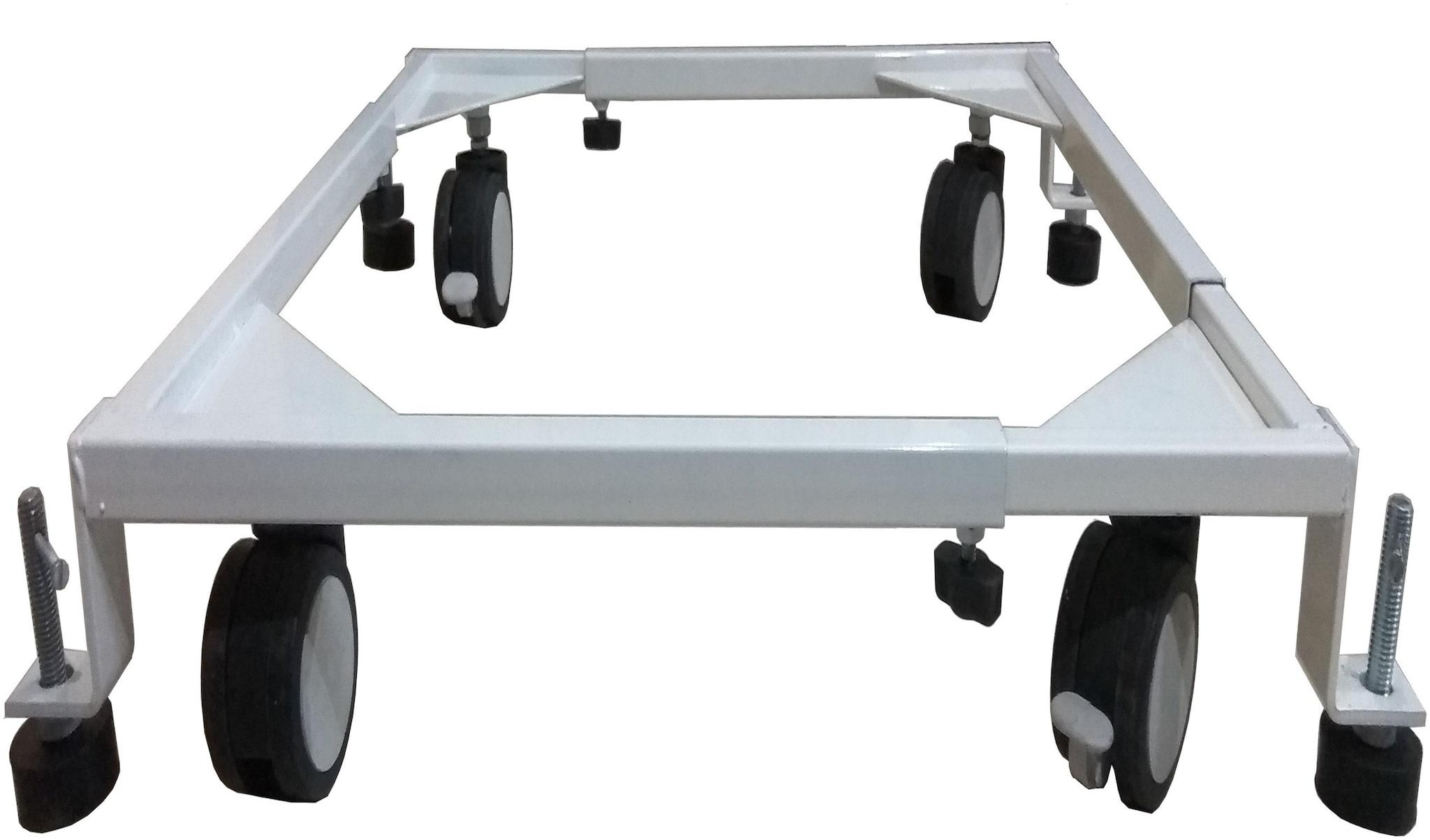 Smart Shelter Super Strong Size Adjustable Front / Top Loading Washing Machine...