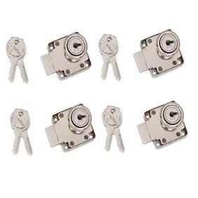 Smart Shophar Zinc Lock