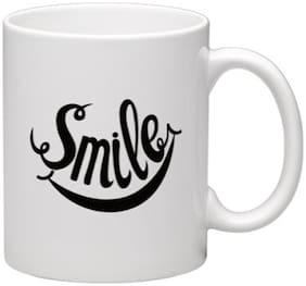 Giftszee Smile with Coffee Mug