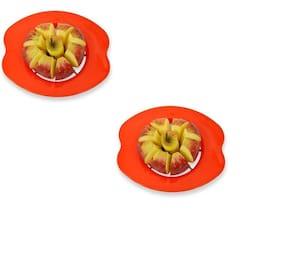 Smooth Sliding Cutter Apple Slicer (1 Cutter)