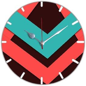 Snooky Multi Wall clock