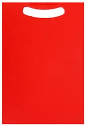 SNR Red Plastic Chopping Board