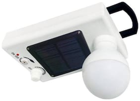 Solar charging Emergency Light Solar charging Emergency Light