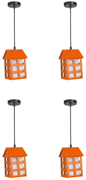 Somil Colorful Pendant Hanging Ceiling Lamp Light Of Wood All Fitting