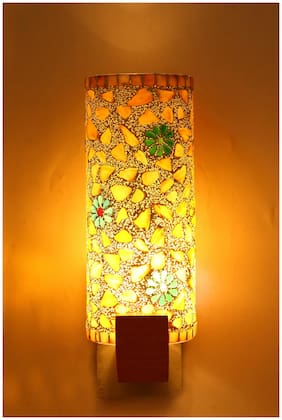 Somil Colorful Decorative Mosaic Wall Lamp BA54