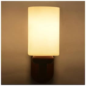 Somil New Designer Decorative Wall Lamp Light With Unique Stylish Fitting And All Fitting & Fixture DN4p137