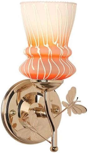 Somil New Designer Sconce Decorative Wall Light (Set Of 1)-MN180