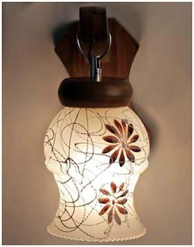 Somil New Designer Sconce Decorative Wall Light (Set Of One)-N55