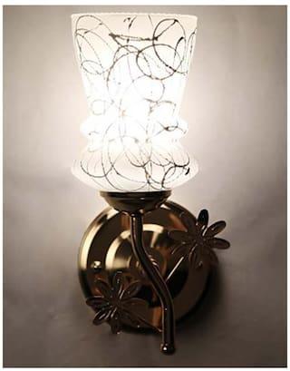 Somil New Designer Sconce Decorative Wall Light (Set Of 1)-MN56