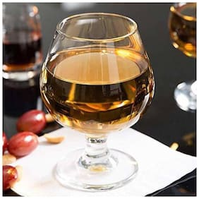 Somil Royal Clear Wine/ Juice Glass;300ml;One pc