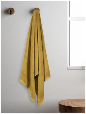 SPACES Swift Dry Golden Brown 1 Bath Towel