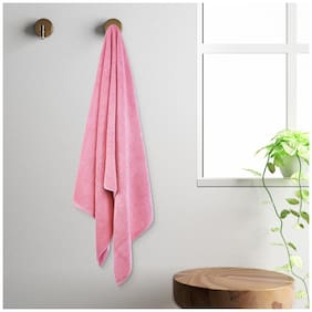 SPACES Swift Dry Rust 1 Bath Towel