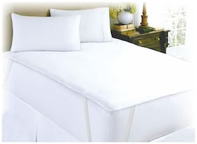 Spaces Cotton Single beds Mattress protectors