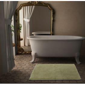 SPACES Exotica Desert 1  Large  Bath Mat