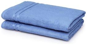 SPACES Season Best Blue 2 Bath Towel