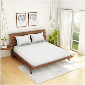 Spaces Polyester Long Mattress protectors
