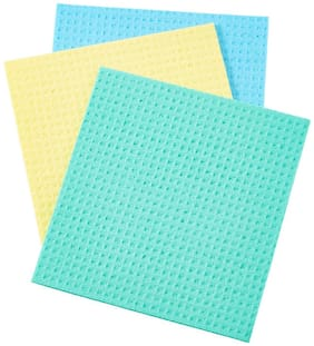 sponge wipes for table cleaning