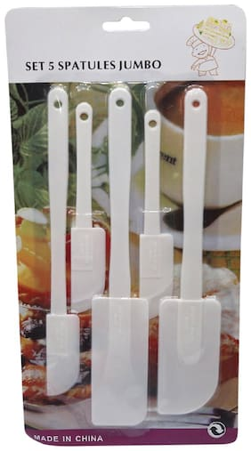 Dollar store SPOONS AND SPATULAS SET