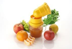 SRK 2 In 1 Hand Fruit & Vegetable Juicer