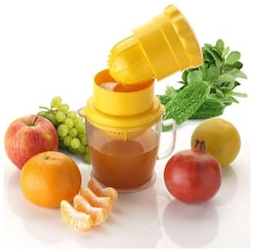 SRK 2 In 1 Hand Fruit & Vegetable Juicer