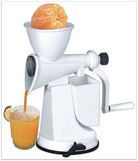 SRK Fruit Juicer With Freebie Spring Mixi