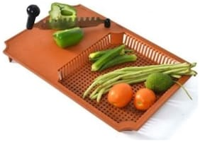 SRK Fruits & Vegetables Chopping Board