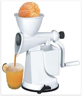Srk Internationals Deluxe Fruit Juicer