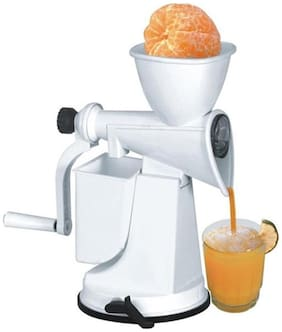 SRK Popular Fruit Juicer Ideal For Pulpy Fruits