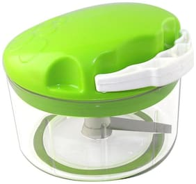 SRK Quick Fruit & Vegetable Chopper Or Cutter
