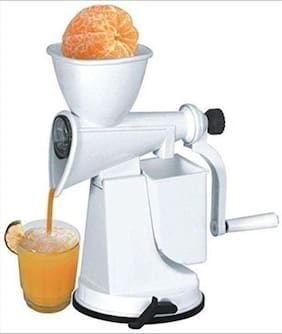 SRK Standard Fruits Juicer Ideal For Pulpy Fruits