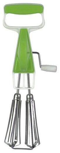 Capital Multi Purpose Stainless Steel Egg Beater Lassi/Butter Milk Maker/Mixer Hand Blender