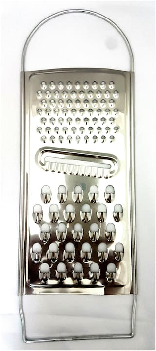 Dollar store Stainless Steel Grater