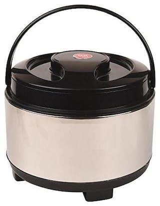 Stainless Steel Casserole 4200 ml Hot Pot
