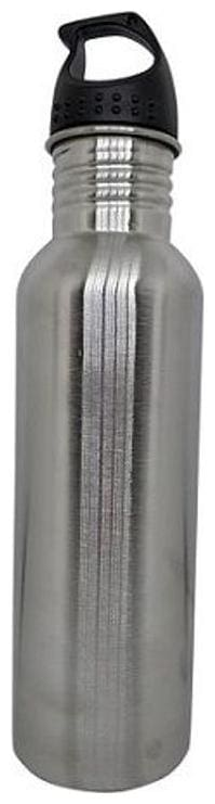 Dynore 750 ml Stainless Steel Silver Water Bottles - Set of 1