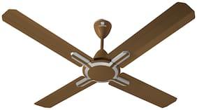 Standard CRUISER 1200 mm Ceiling Fan - Sparkle Brown