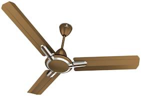 Standard CRUISER 1200 mm Ceiling Fan - Brown