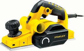 Stanley STPP7502 750-W 2mm Planer (Yellow and Black)